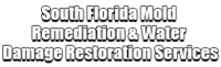 South Florida Mold Remediation & Water Damage Restoration Services